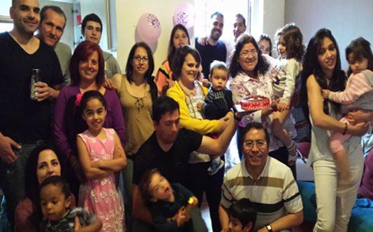 Spanish Lifegroup